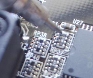 Резисторна матрица