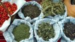 Правила за сушене на билките