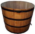 Дъбова вана