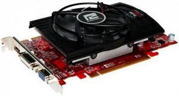 Видеокарта ATI HD-4670 1 GB