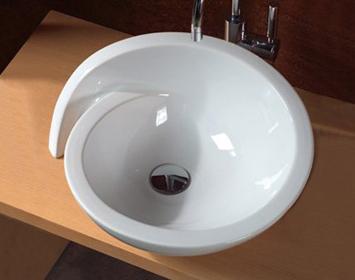 Най-чистата мивка без химикали