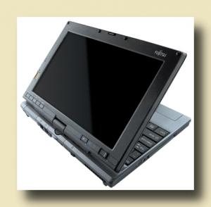 Тъмна матрица на LCD монитор