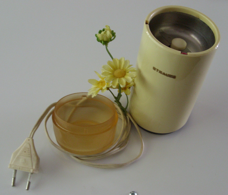 Ел. кафемелачка 80 W